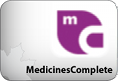 MedicinesComplete suite of databases title=